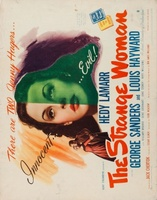 The Strange Woman movie poster (1946) picture MOV_705f929f