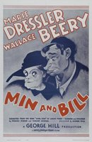 Min and Bill movie poster (1930) picture MOV_7067cc86