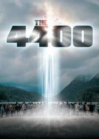 The 4400 movie poster (2004) picture MOV_706b23fd
