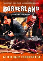Borderland movie poster (2007) picture MOV_706ee096