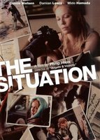 The Situation movie poster (2006) picture MOV_706fafe2