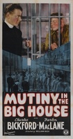 Mutiny in the Big House movie poster (1939) picture MOV_706fe39a