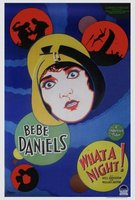 What a Night! movie poster (1928) picture MOV_7073a903