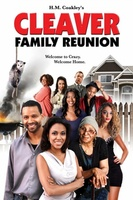 Cleaver Family Reunion movie poster (2013) picture MOV_707510fc
