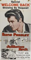 Jailhouse Rock movie poster (1957) picture MOV_70762830