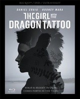 The Girl with the Dragon Tattoo movie poster (2011) picture MOV_707646ee