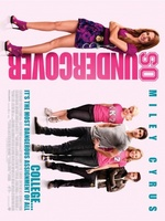 So Undercover movie poster (2012) picture MOV_7076874a