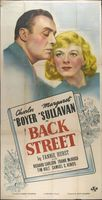 Back Street movie poster (1941) picture MOV_707b1edd
