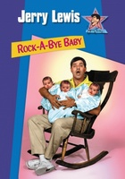 Rock-a-Bye Baby movie poster (1958) picture MOV_707d01a1