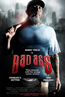 Bad Ass movie poster (2011) picture MOV_707fd74a