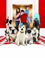 Hotel for Dogs movie poster (2009) picture MOV_708075cb