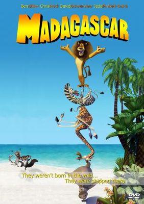 Madagascar Movie Poster (#9 of 11) - IMP Awards