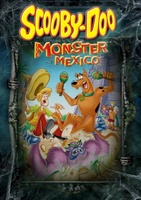Scooby-Doo! and the Monster of Mexico movie poster (2003) picture MOV_aa14c384