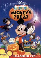 Mickey Mouse Clubhouse movie poster (2006) picture MOV_7089b8eb