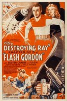 Flash Gordon movie poster (1936) picture MOV_f4953e1e
