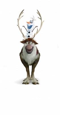 Frozen movie poster (2013) poster MOV_708d81e1