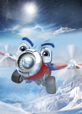Sky Force movie poster (2012) poster MOV_708da1d1