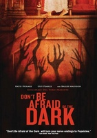 Don't Be Afraid of the Dark movie poster (2011) picture MOV_709719a1