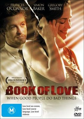 Book of Love movie poster (2004) poster MOV_709d15d7