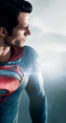 Man of Steel movie poster (2013) poster MOV_709f5190
