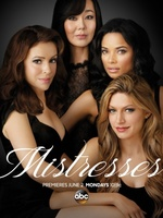Mistresses movie poster (2013) picture MOV_70a1d388