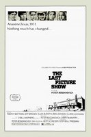 The Last Picture Show movie poster (1971) picture MOV_70a2bbf7