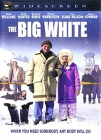 The Big White movie poster (2005) picture MOV_70a6f4ce