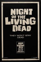 Night of the Living Dead movie poster (1968) picture MOV_70a84fde