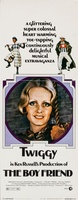 The Boy Friend movie poster (1971) picture MOV_70ab7e7a