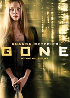 Gone movie poster (2012) picture MOV_70ad8260
