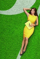 Necessary Roughness movie poster (2011) picture MOV_70af3f15