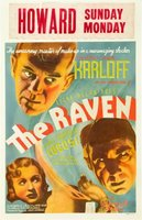 The Raven movie poster (1935) picture MOV_70aff9c9
