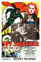 Spy Smasher movie poster (1942) picture MOV_26c97bab