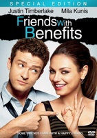 Friends with Benefits movie poster (2011) picture MOV_70b0fe03