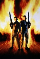 Universal Soldier movie poster (1992) picture MOV_70b48a77