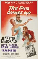 The Sun Comes Up movie poster (1949) picture MOV_70b6af04