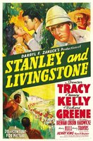 Stanley and Livingstone movie poster (1939) picture MOV_70b8324d