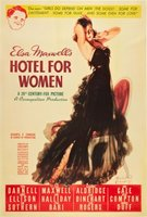 Hotel for Women movie poster (1939) picture MOV_70b94695