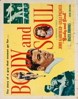 Body and Soul movie poster (1947) picture MOV_70bd7f6b