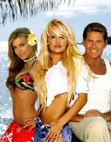 Baywatch: Hawaiian Wedding movie poster (2003) picture MOV_70c52b5a