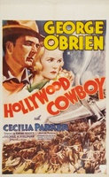 Hollywood Cowboy movie poster (1937) picture MOV_70c59075