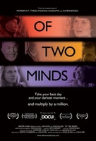 Of Two Minds movie poster (2012) picture MOV_70c5da9b