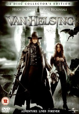 Van Helsing movie poster (2004) poster MOV_70c6feef