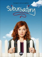 Suburgatory movie poster (2011) picture MOV_70c73a0c