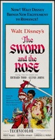 The Sword and the Rose movie poster (1953) picture MOV_70c77b4c