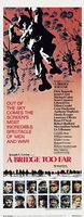A Bridge Too Far movie poster (1977) picture MOV_70c9cee5