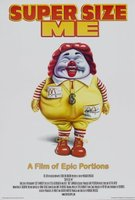 Super Size Me movie poster (2004) picture MOV_70ce6e00