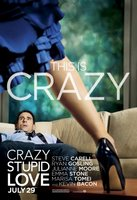 Crazy, Stupid, Love. movie poster (2011) picture MOV_70ce85a7