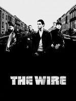 The Wire movie poster (2002) picture MOV_70d16f20