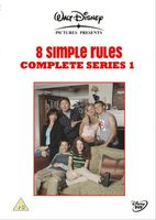 8 Simple Rules... for Dating My Teenage Daughter movie poster (2002) picture MOV_70d42305